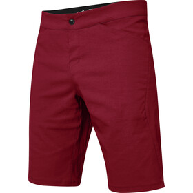 Fox Ranger Lite Shorts Men chili